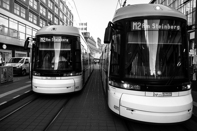 Next Stop: Steinberg