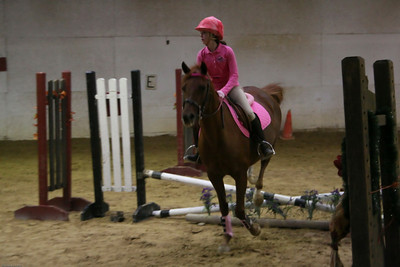 2008 Fall Schooling Show 3 of 3