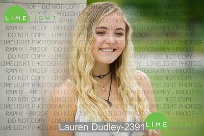 Lauren Dudley
