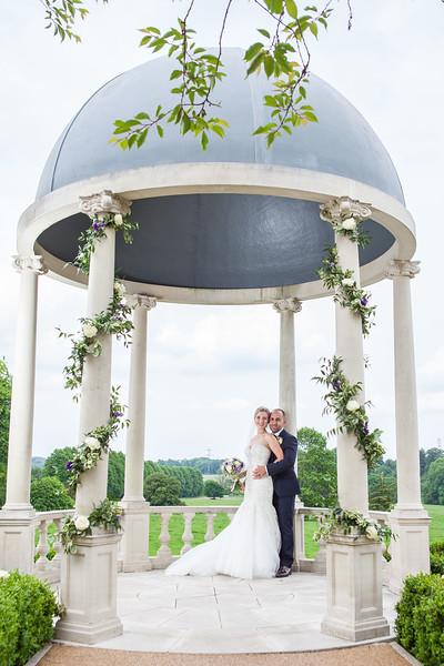Nicola & Sam's Wedding - Watermark Set