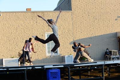 Verb Ballet Arts In August 8-8-2020