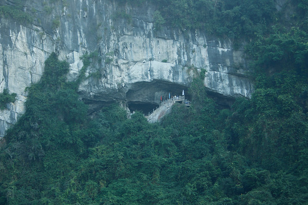 Halong Bay - Surprise Cave