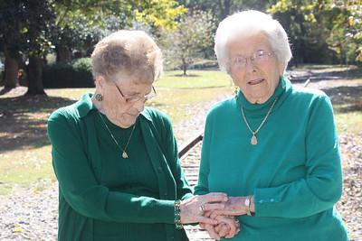 2013 Sisters