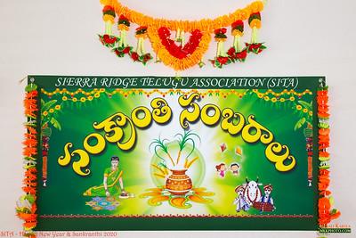SITA-Sankranthi