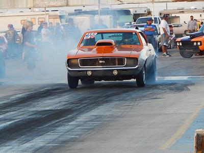 Hobbs NHRA Summit Race 7-18-2015