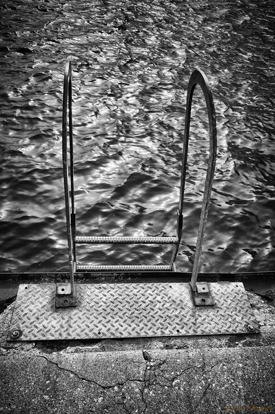 Lake Ladder