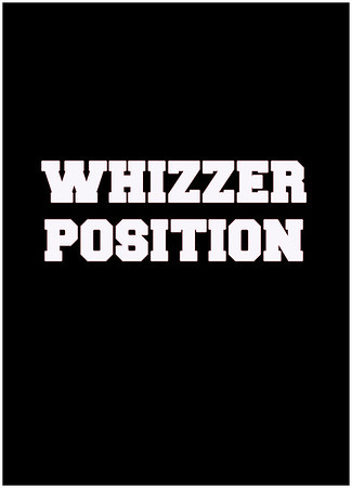 Whizzer position