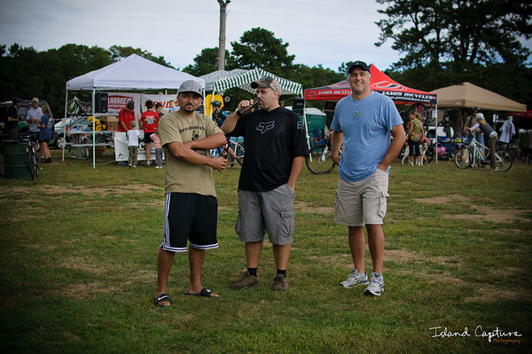 3rd Annual Fat Tire Festival, Cathedral Pines