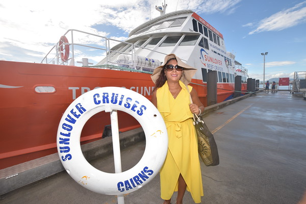 Sunlover Cruises 19th February 2020