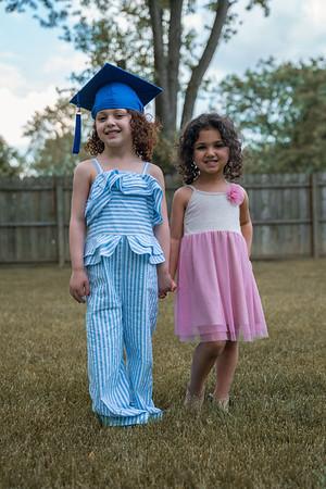 Izzo graduation