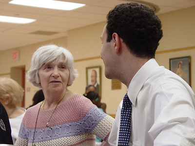 Holocaust Survivors Speak