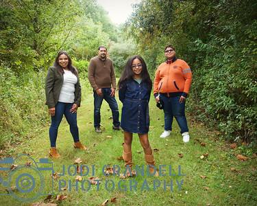 2021 Carrassquillo Family Shoot