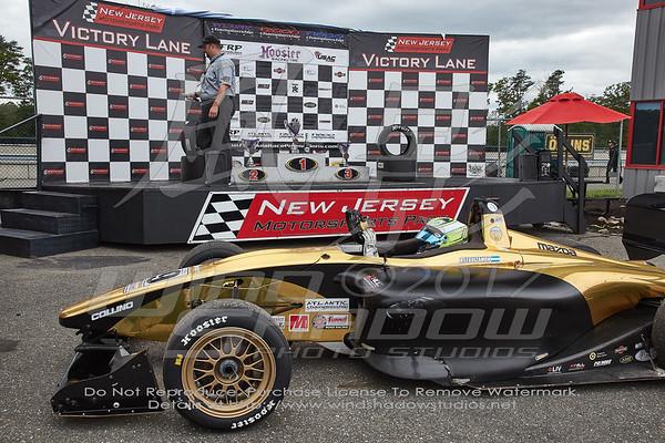 (09-15-2018) Podium @ New Jersey Motorsports Park Thunderbolt Circuit