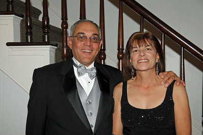Commodore's Ball 2011