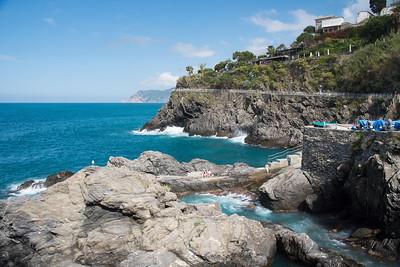 Italy 2016 Cinque Terre