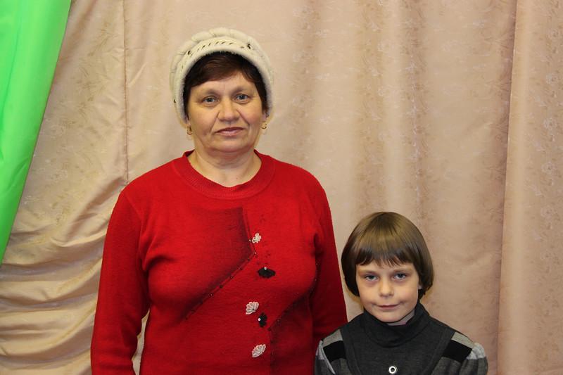 Malashenka  Veronika and grandmother.jpg