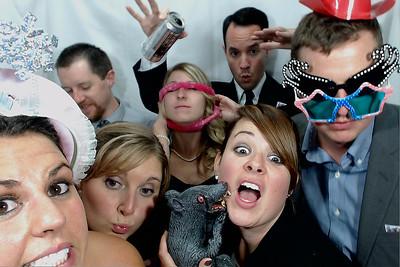 Mandy & Nate's Wedding ~ 10/25/14
