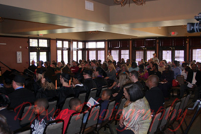 Commencement October 2010