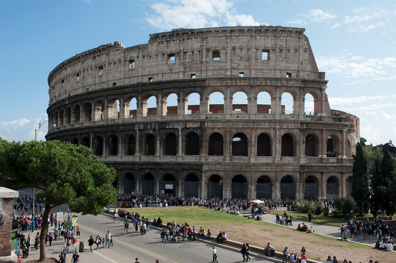 Foto's Van Op Reis 2012 - 51562 - Rome (12).jpg