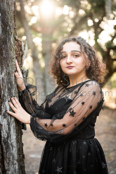 Alexa Santoni - Senior