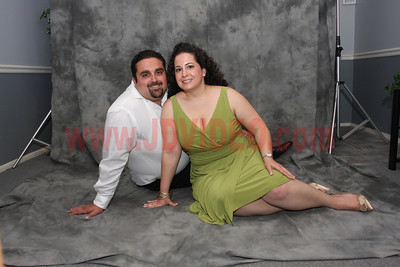 Peter & Natalie (Pre-Wedding Picture)