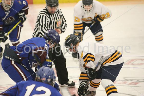 Bromfield Littleton V. Lunenburg Hockey