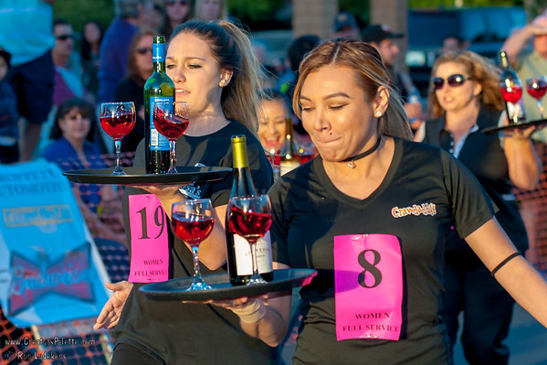 Visalia Waiters Race 9-22-2016