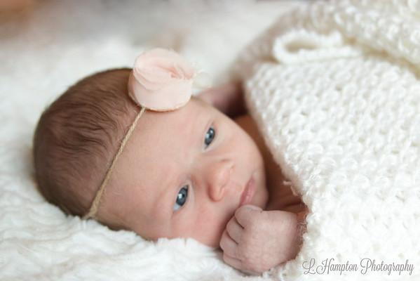 Cullen Baby