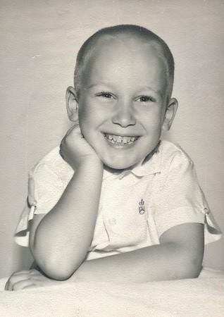 Ray's Photos 1962 - 1969