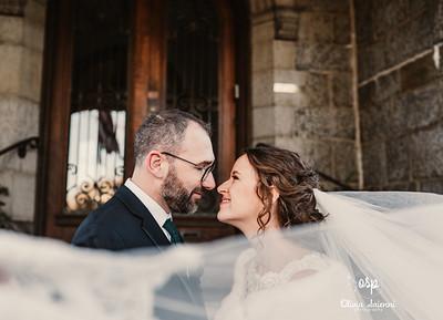 Mr. & Mrs. Reidy
