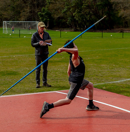 Field events Set one: Track and Field Nisqually meet 2, 03/27/2019