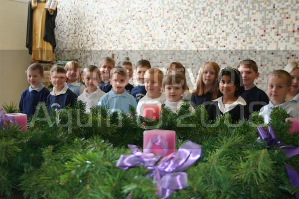 elementary christmas concert 2006