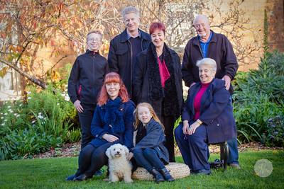 Dunkley Family
