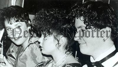 News & Sport photographs 1992