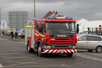 Scottish Fire Services College