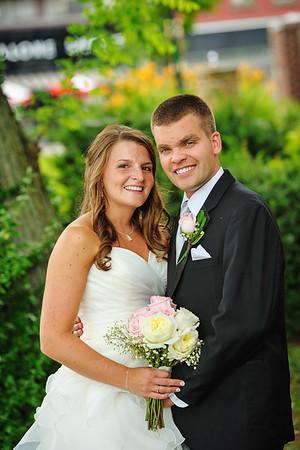 Ryan & Katie