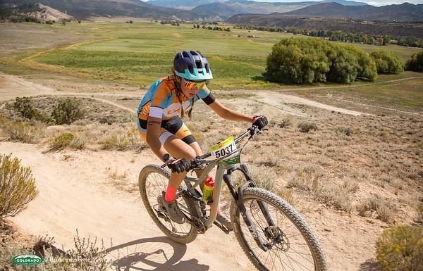 2021 Platte Region - Eagle Haymaker XC Race - Sophomore Girls