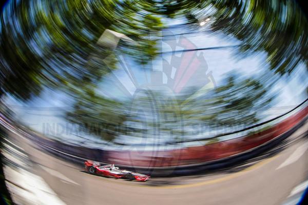2015 Verizon IndyCar Series