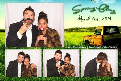 Weddings of Tulsa Spring Fling