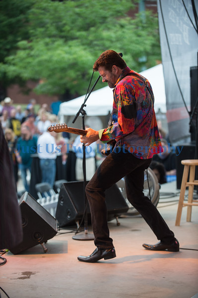 Blues Fest 2018