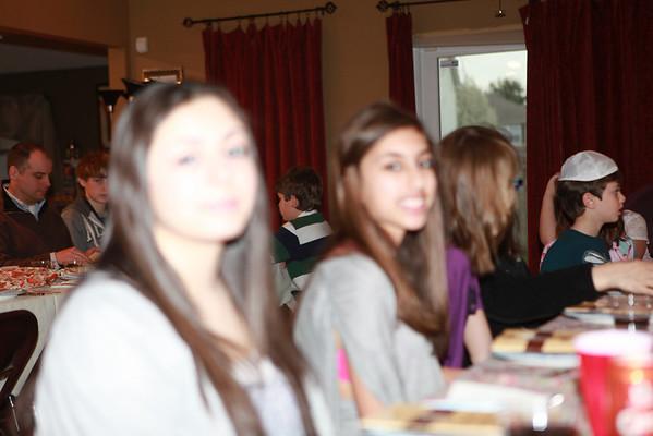 Passover 2011 - 2nd Night
