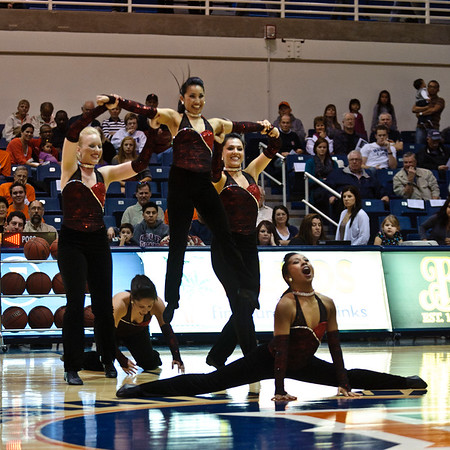 Feb 5, 2011 - CSUF Dance & Cheer