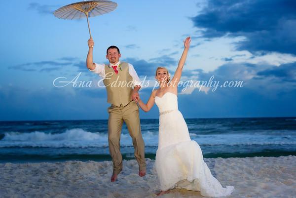 Mr. and Mrs. Irwin
