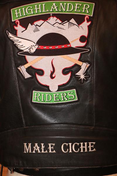 Highlander Riders i nie tylko
