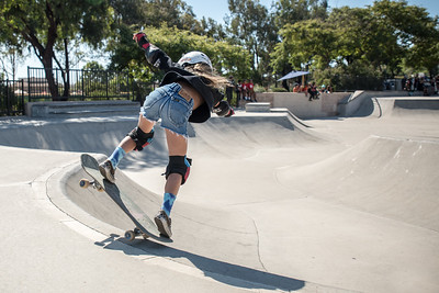 SC OPEN Skate Contest Hosted by the City of San Clemente