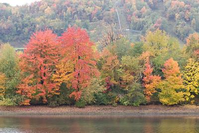 Deep Creek Fall 2007