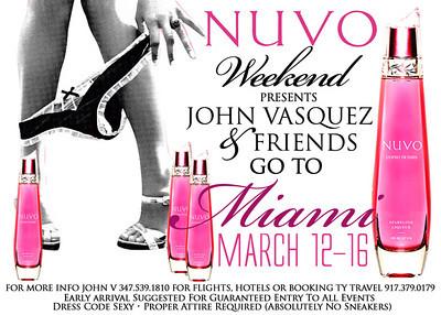 Nuvo Miami March LS