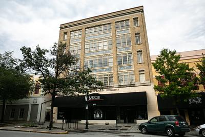 2019 Jefferson Building, Computer Science Building, Hardman BuildingAugust Construction