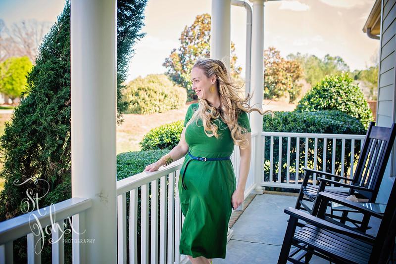 Women Short Sleeve Round Neck Summer Casual Flared Midi Dress (Medium, Green) Sold by: HUHOT