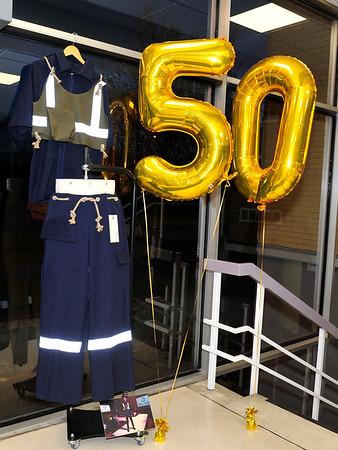 SCFE 50 - Exhibition Art, Photography, Fashion